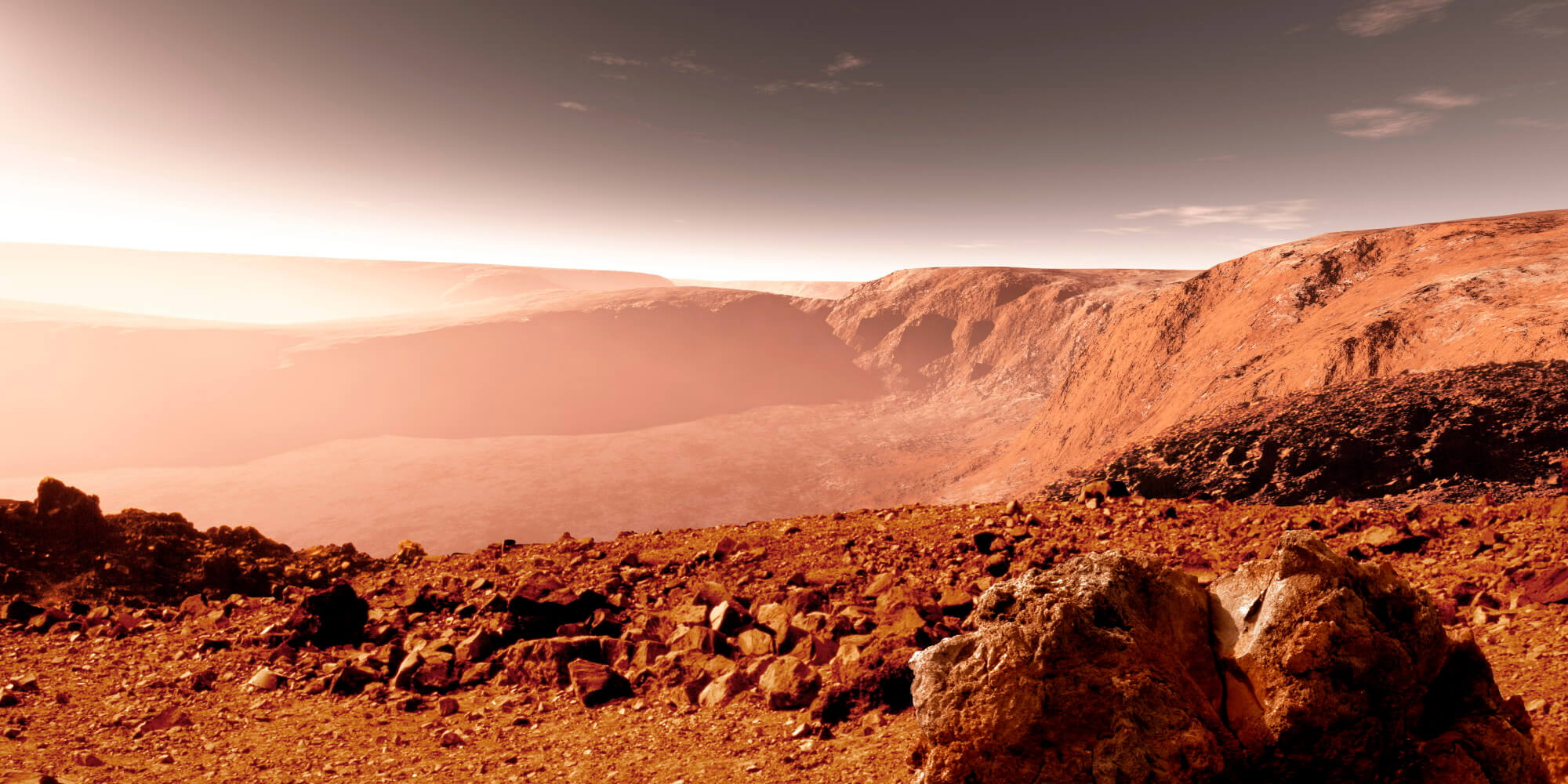 Mars in 2016,NASA, NASA will let you explore Mars in 2016