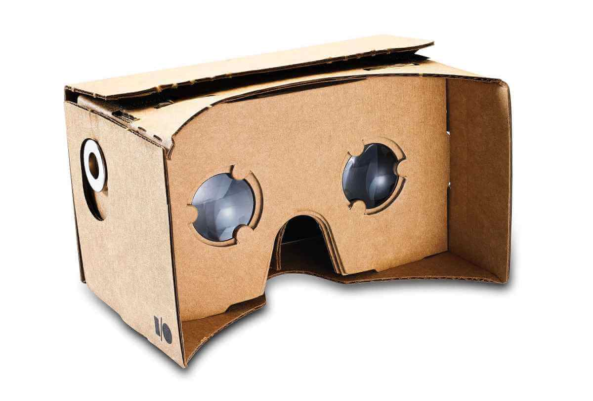 Cardboard,History of Virtual Reality,History of VR, Virtual Reality, Srushti IMX