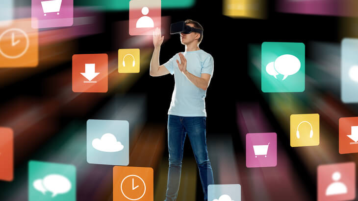 Future of the Web, Five Trends that are Catching Up, srushti imx